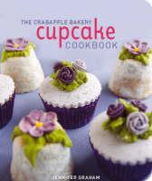 The Crabtree Bakery cupcake cookbook