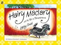 Cover of Hairy Maclary