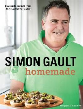 Cover of Simon Gault