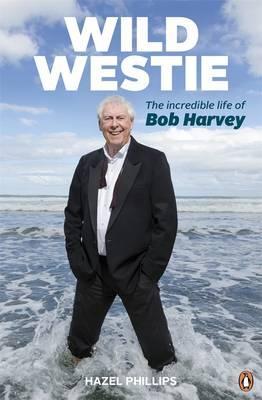 Cover of Wild Westie