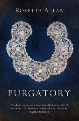 Cover of Purgatory