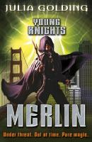 Cover of Merlin
