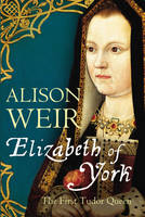 Cover of Elizabeth of York