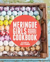 Cover of Meringue GIrls Cookbook