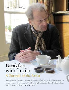 Cover: Breakfast with Lucian