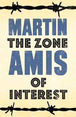 Cover of The Zone of Interest