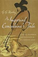 Cover: An Imperial Concubine's tale