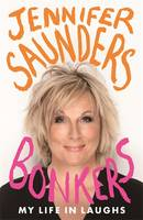 Cover of Bonkers