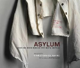 Cover: Asylum