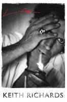 Keith Richards Life