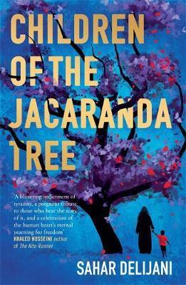 Cover of Children of the Jacaranda Tree