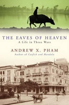Cover: The Eaves of Heaven