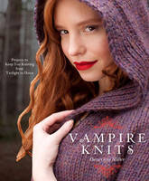 cover of Vampire Knits