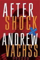 Cover of Aftershock