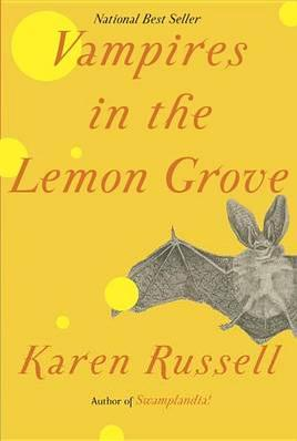 Search for Vampires in the lemon grove
