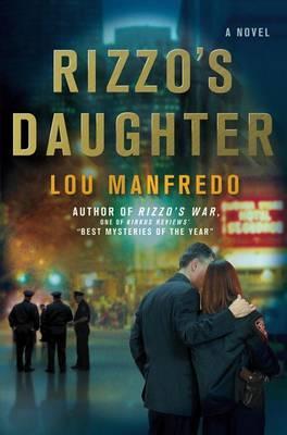 "Cover: ""Rizzo's Daughter"""