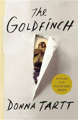 Cover of The Goldinch by Donna Tartt