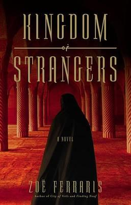 Cover: Kingdome of Stranergers