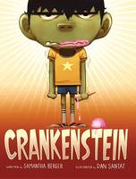 Cover of Crankenstein
