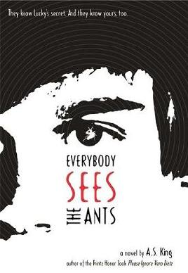 Cover of Everybody Sees the Ants