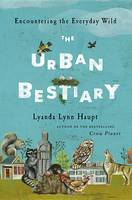 Book cover of The urban bestiary