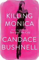 Cover of Killing Monica