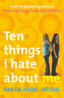 Cover: Ten Things I Hate about Me