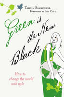 Green is the new black cover