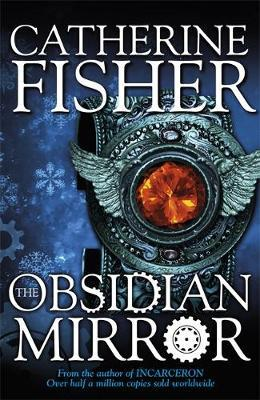 Cover: Obsidian Mirror