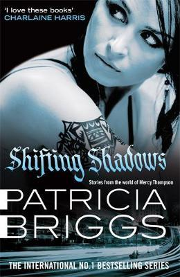 Cover of Shifting Shadows