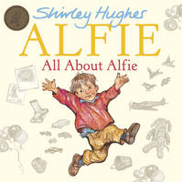 Cover of All about Alfie