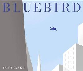 Cover of Bluebird