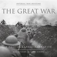 Cover of The Great War by Mark Holborn