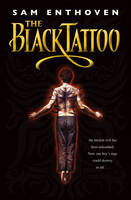 Cover: The Black Tattoo