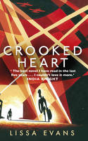 Search for Crooked Heart on the library catalogue