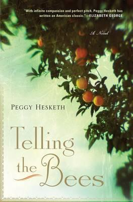 Cover of Telling the Bees