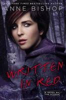 Cover of Written in Red