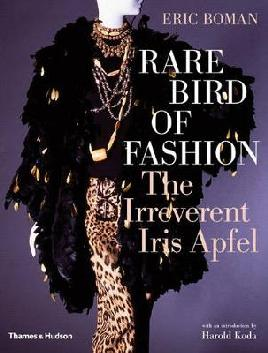 Cover of Rare bird of fashion