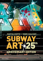 Cover of Subway Art