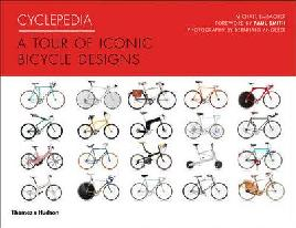 Cover image for Cyclepedia