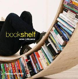 Bookshelf, by Alex Johnson