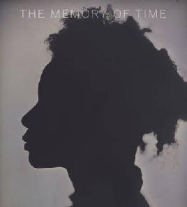 Cover of The Memory of Time