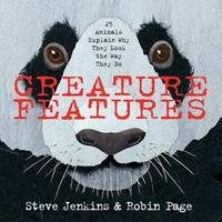 Cover of Creature Features