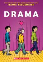 Cover of Drama