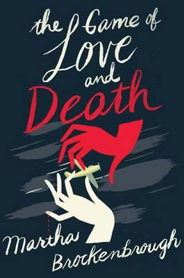 Cover of The Game of Love and Death