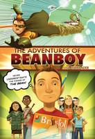 Cover of The Adventures of Beanboy
