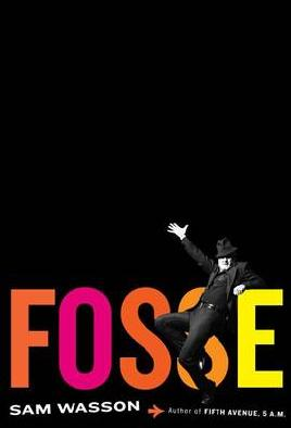 cover for Fosse