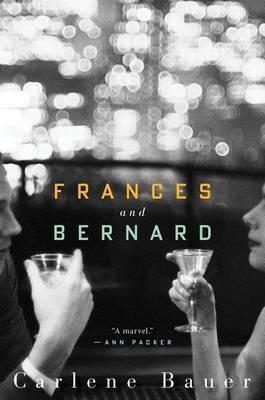 Cover: Frances and Bernard