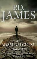 Cover of An Adam Dalgliesh Omnibus