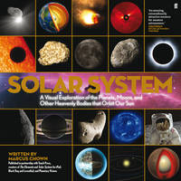 Cover of Solar System